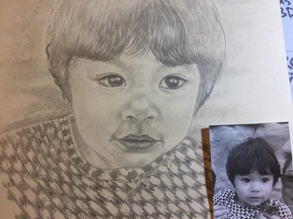 Pencil/Pastel/Charcoal 3