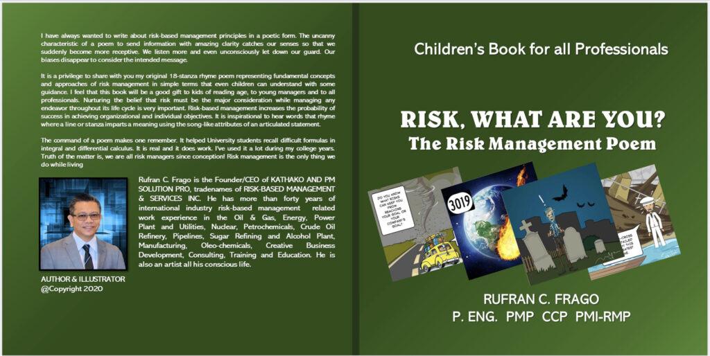 Book Cover Design 12